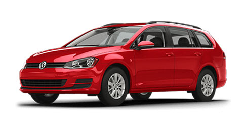 2016 Volkswagen Golf SportWagen for Sale in Greeley, CO
