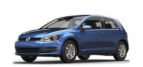 2016 Volkswagen Golf for Sale in Jacksonville, FL