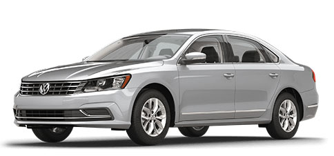 2016 Volkswagen Passat for Sale in Jacksonville, FL