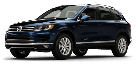2016 Volkswagen Touareg for Sale in Greeley, CO