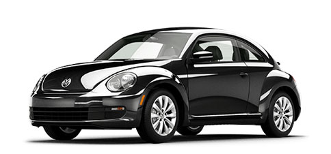 2017 Volkswagen Beetle for Sale in Colorado Springs, CO