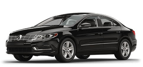 2017 Volkswagen CC for Sale in Irvine, CA