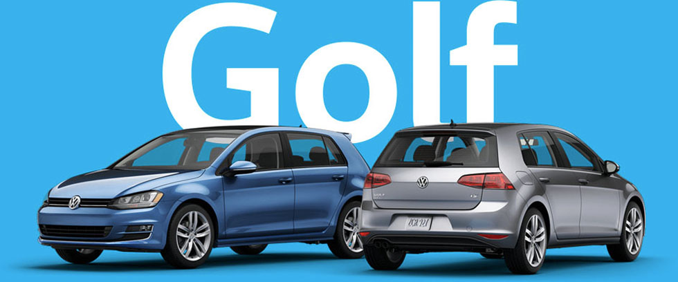 2017 Volkswagen Golf Appearance Main Img