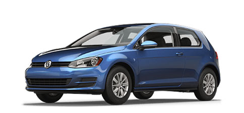 2017 Volkswagen Golf for Sale in San Antonio, TX