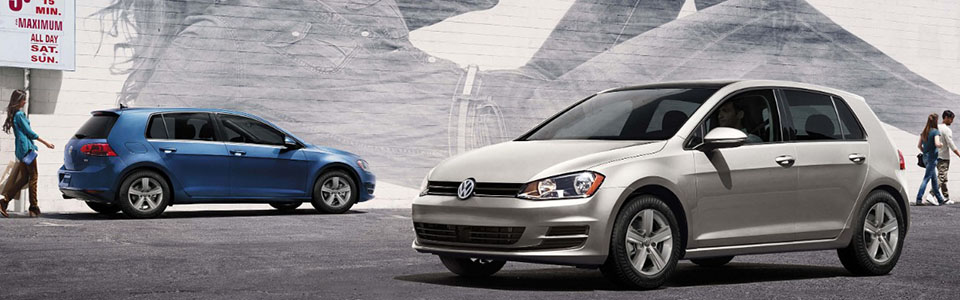 2017 Volkswagen Golf Safety Main Img