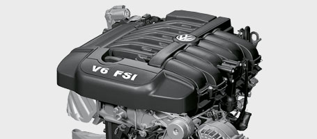 3.6L 280-hp Engine