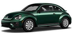 2018 Volkswagen Beetle for Sale in Irvine, CA