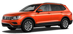 2018 Volkswagen Tiguan for Sale in Irvine, CA