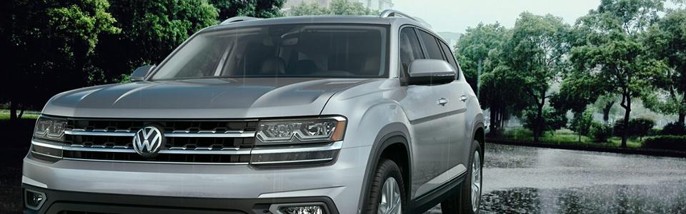 2018 Volkswagen Atlas in Jacksonville   Duval County 2018 Volkswagen Atlas Dealer   Volkswagen ...