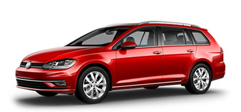2018 volkswagen Golf SportWagen for Sale in Colorado Springs, CO