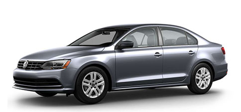 2018 Volkswagen Jetta for Sale in San Antonio, TX