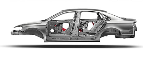 2018 Volkswagen Passat safety