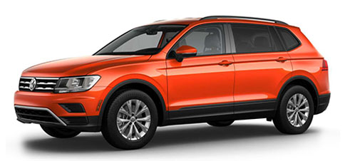 2018 Volkswagen Tiguan for Sale in Greeley, CO