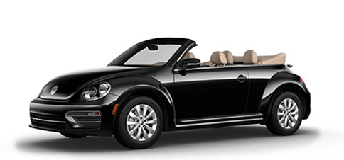 2019 Volkswagen Beetle Convertible for Sale in Jacksonville, FL