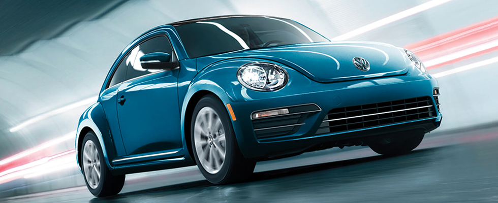 2019 Volkswagen Beetle Safety Main Img