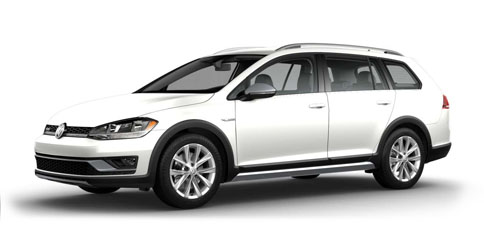 2019 Volkswagen Golf Alltrack for Sale in Greeley, CO