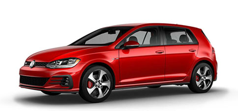 2019 Volkswagen Golf GTI for Sale in Greeley, CO