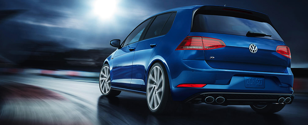 2019 Volkswagen Golf R Safety Main Img