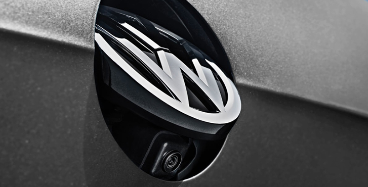 2019 Volkswagen Golf R safety