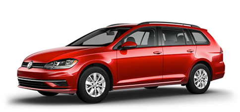 2019 Volkswagen Golf Sportwagen for Sale in Colorado Springs, CO