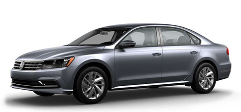 2019 Volkswagen Passat for Sale in Irvine, CA