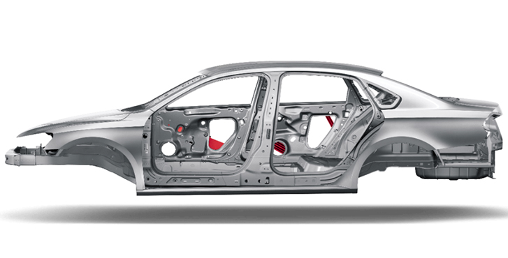 2019 Volkswagen Passat safety