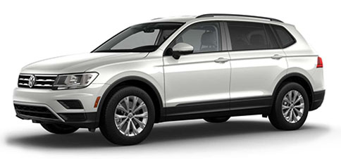 2019 Volkswagen Tiguan for Sale in Greeley, CO