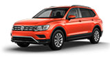 Tiguan S with 4MOTION