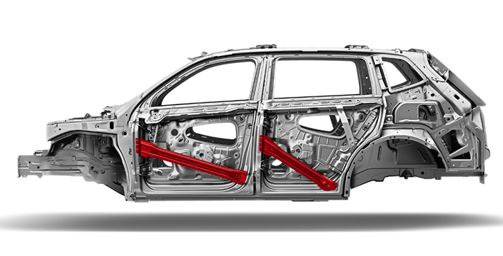 2019 Volkswagen Tiguan safety