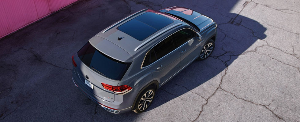 2020 Volkswagen Atlas Cross Sport Appearance Main Img