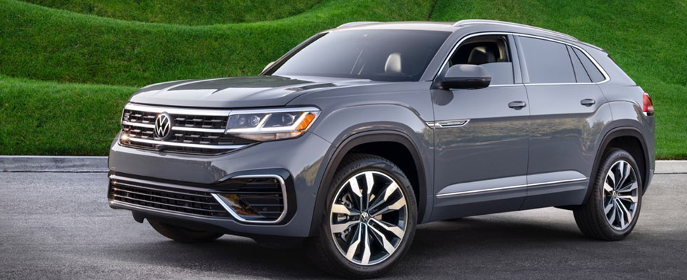 2020 Volkswagen Atlas Cross Sport Main Img