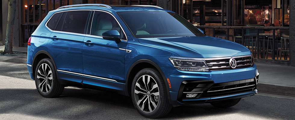 2020 Volkswagen Tiguan Safety Main Img