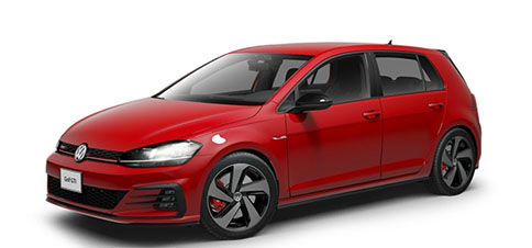 2021 Volkswagen Golf GTI for Sale in Greeley, CO