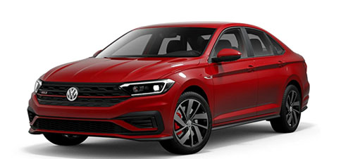 2021 Volkswagen Jetta GLI for Sale in Greeley, CO