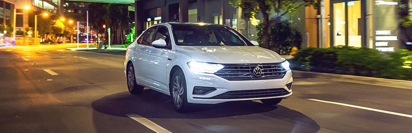 2021 Volkswagen Jetta Safety Main Img