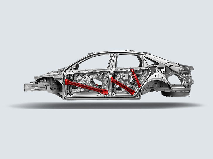 2021 Volkswagen Jetta safety