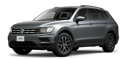 2021 Volkswagen Tiguan for Sale in Greeley, CO