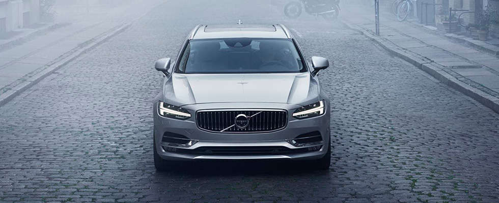 2019 Volvo V90 Safety Main Img