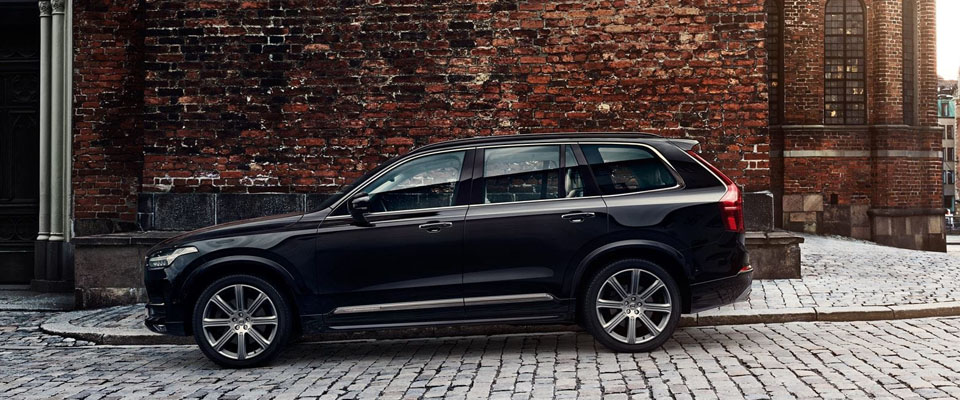 2019 Volvo XC90 Appearance Main Img