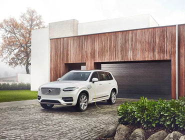 2019 Volvo XC90 appearance