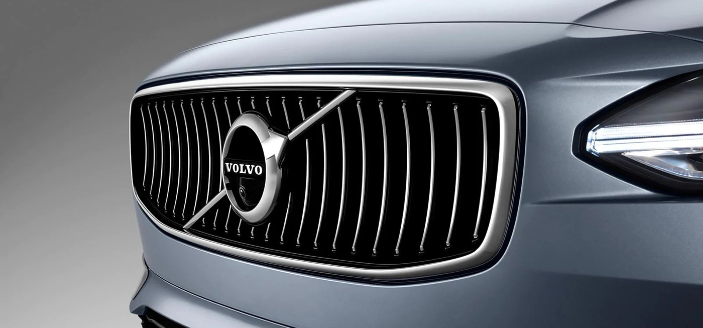 2020 Volvo S90 Safety Main Img