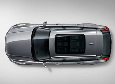 2020 Volvo V90 Cross Country appearance