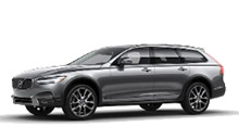 V90 Cross Country Cross Country