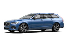 V90 Cross Country R-Design