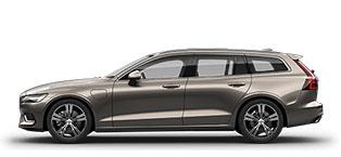 2021 Volvo V60 Recharge