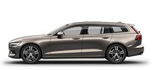 2021 Volvo V60