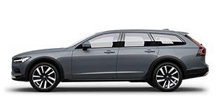 2021 Volvo V90 Cross Country
